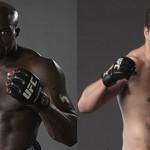 Entrainement Kongo UFC 137