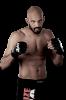 Cyrille Diabate UFC