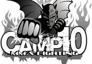 camp10 MMA