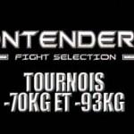 Contenders 11 Paris