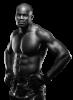 Cheick Kongo stage de MMA Paris
