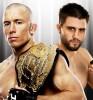 UFC GSP vs Condit