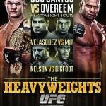 UFC 146 Video primetime 2