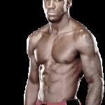 Francis Carmont UFC