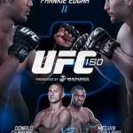 UFC 150 Live Stream