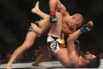 GSP vs Condit UFC 154