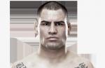 Cain Velasquez MMA