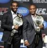 UFC Jon Jones vs Silva