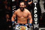 UFC ohny Hendricks