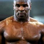 Mike Tyson UFC