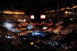 MMA legalisation