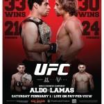 UFC 169 Video
