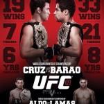 UFC 169