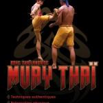 Livre Boxe Thaïlandaise