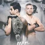 UFC 173 Video